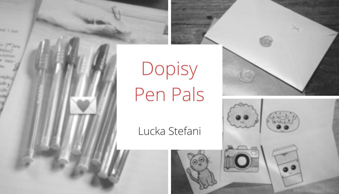 Dopisy | Pen Pals