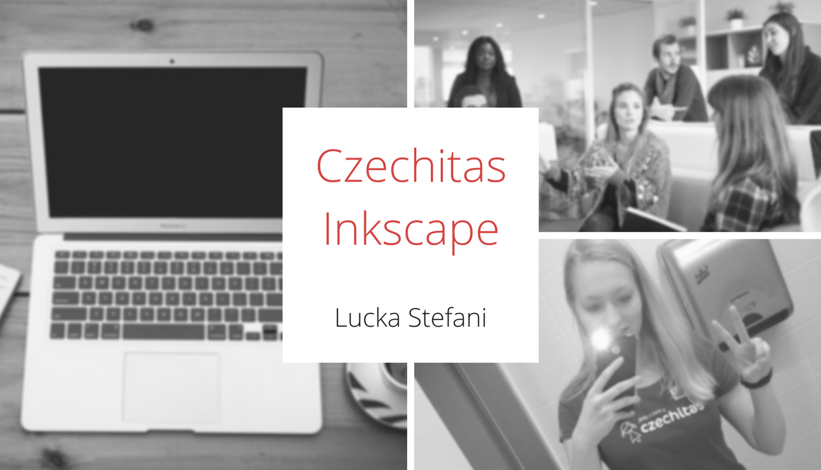 Czechitas | Inkscape