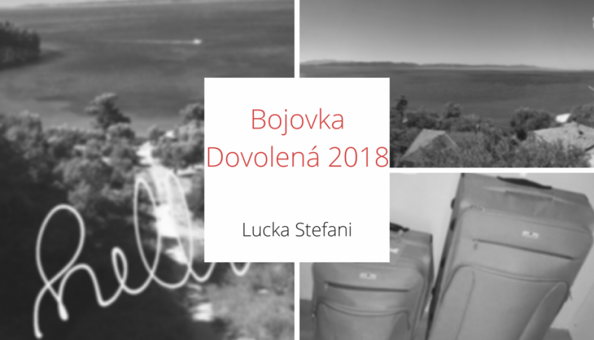 Chorvatsko 2018 náhled