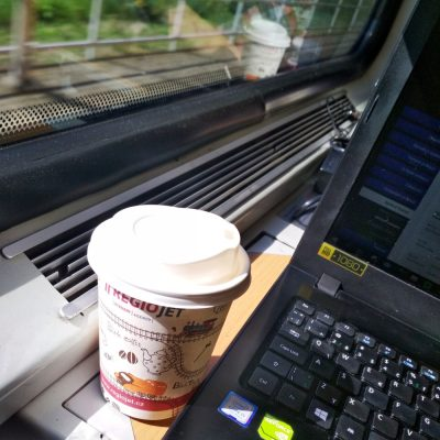 Výlet Ostrava