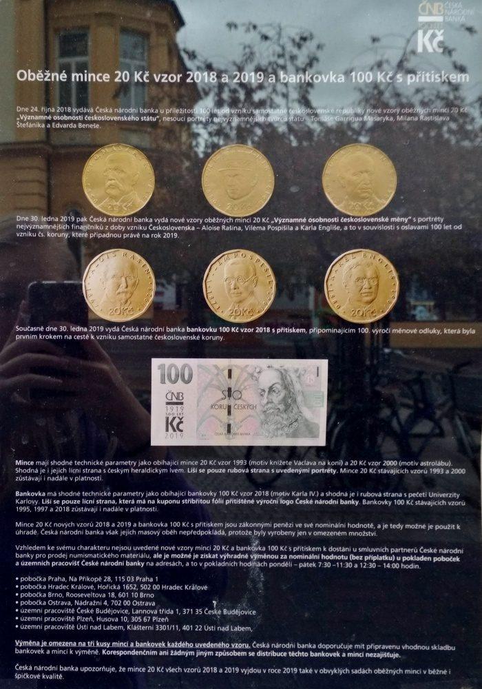 mince výroční