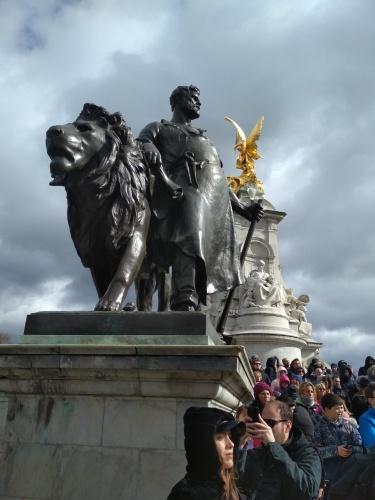 Buckingham palac