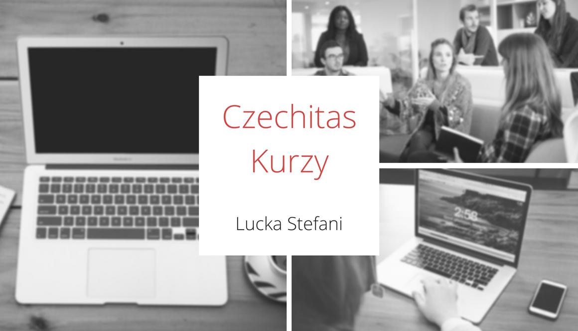 Czechitas | Kurzy web
