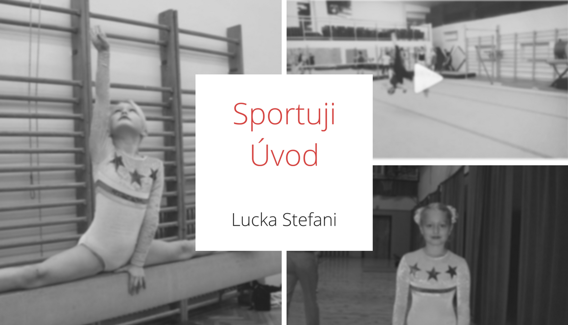 Sport | Úvod