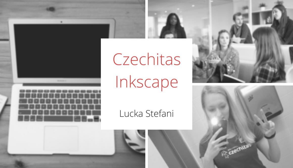 Czechitas | Inkscape