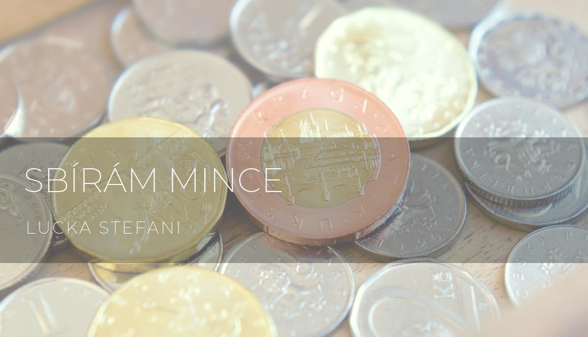 Sbírám mince
