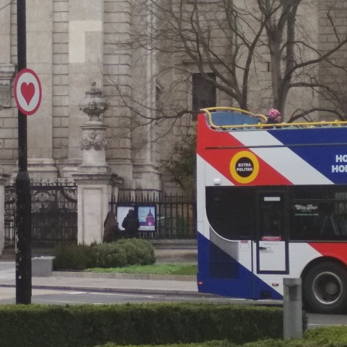Londýn značka